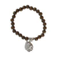 Indian Chief Bracelet