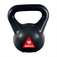 Iron Gym Kettlebell