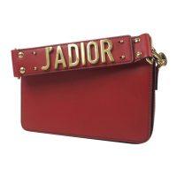 JAdior Leather Handbag