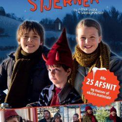 Julestjerner (4 disc) - DVD