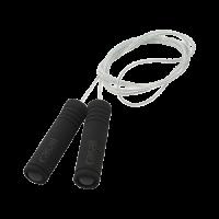 Jump Rope Steelwire, Black