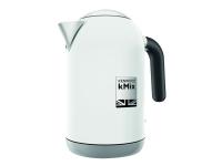 Kenwood kMix ZJX650WH - Kjele - 1 liter - 2200 W - hvit