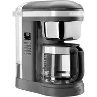 KitchenAid 5KCM1209EDG Kaffemaskin, Charcoal