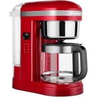 KitchenAid 5KCM1209EER Kaffemaskin, Empire Red
