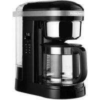 KitchenAid 5KCM1209EOB Kaffemaskin, Onyx Black