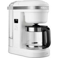 KitchenAid Classic 5KCM1208EWH Kaffemaskin, Hvit