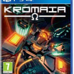 Kromaia Omega (UK/DE)