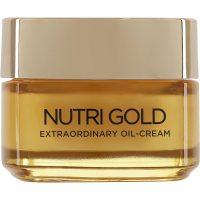 L'Oréal Paris Nutri Gold Extraordinary Oil-Cream Day Cream, 50 ml L'Oréal Paris Dagkrem