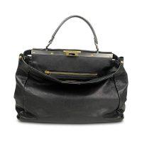 Large Peekaboo Bag