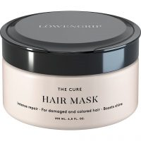 Löwengrip The Cure Hair Mask, 200 ml Löwengrip Hårkur