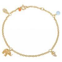 Lucky Charms Bracelet Smykker