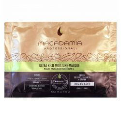 Macadamia Ultra Rich Moisture Masque 30 ml