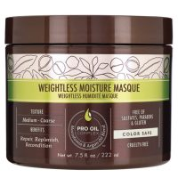 Macadamia Weightless Moisture Masque 222 ml