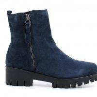 Marco Tozzi Navy Boots Dame 36-42