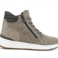Marco Tozzi Taupe Boots Dame 36-42