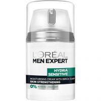 Men Expert Hydra Sensitive, 50 ml L'Oréal Paris Dagkrem