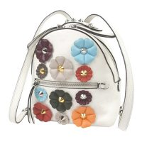 Mini By The Way Flowerland Backpack