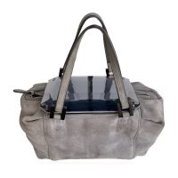 Mini Duffle Bag with Mirror Flap Handbag Mod. To You