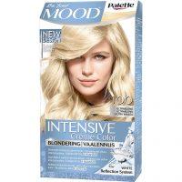 Mood Haircolor 100 Ultra Blond, MOOD Hårfarge