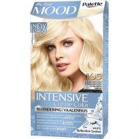 Mood Haircolor 105 Ultra Blonde X-Tra, MOOD Hårfarge