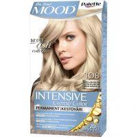 Mood Haircolor 107 Silver Blonde, MOOD Hårfarge