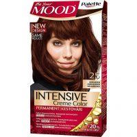 Mood Haircolor 25 Chocolate Brown, MOOD Hårfarge