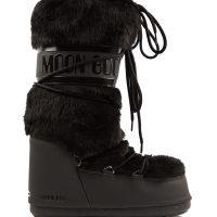 Moon Boot Classic Faux Fur 35-38