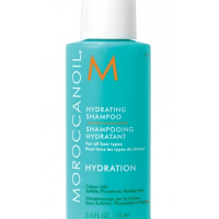 Moroccanoil Hydrating Shampoo 70 ml