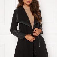 ONLY Elly Mix Wool Coat Black L