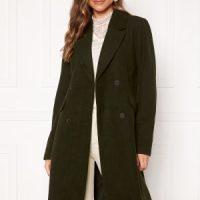ONLY Louie Life Wool Coat Rosin XXS