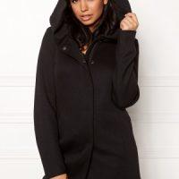 ONLY Sedona Light Coat Black L