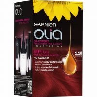 Olia Permanent Hair Colour, Garnier Hårfarge