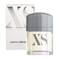 Paco Rabanne XS Excess Pour Homme EDT 50 ml