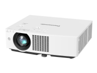Panasonic PT-VMZ50EJ - LCD-projektor - 5000 lumen - WUXGA (1920 x 1200) - 16:10 - 1080p - LAN