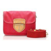 Pattina Crossbody Bag