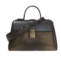 Piazza leather bag