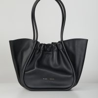 Proenza Schouler Bag L Rouched Tote OS