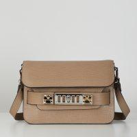 Proenza Schouler Bag PS11 Mini Classic - New Linosa OS