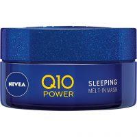 Q10 Sleeping Melt-in Mask, 50 ml Nivea Ansiktsmaske