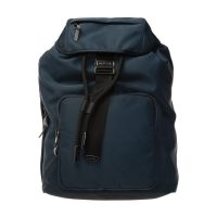 Riese backpack with logo
