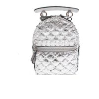 Rockstud mini backpack