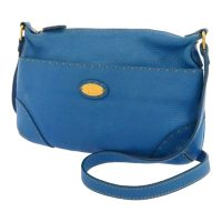 Selleria Leather Crossbody Bag