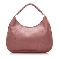 Selleria Leather Shoulder Bag