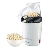 Severin PC3751 - Popcorn maskine 1200 watt hvid