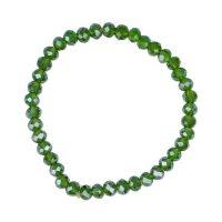 Shiny Bead Bracelet