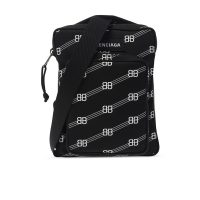Shotter backpack with logo
