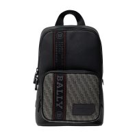 Sihorn backpack with logo