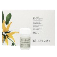 Simply Zen Dandruff Benefit Serum 60 ml
