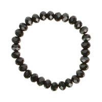 Single Bead Shiny Bracelet