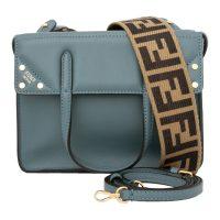 Small Fendi Flip Bag